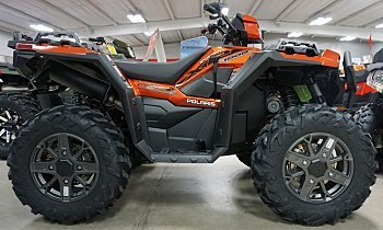 2018 Polaris Sportsman XP 1000 for sale 200570216